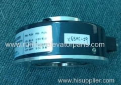 Elevator parts encoder X65AC-29 for Mitsubishi elevator