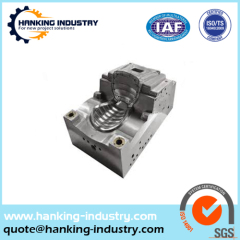 Injection molding tool Plastic mould plastic mould maker injection plastic mold Lipstick Lip Gloss Crafts