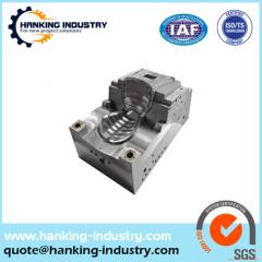 Customize Plastic Injection mold Plastic Mould Mould Manufacturer