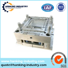 Professional plastic injection mold for plastic parts