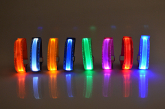 Nylon Flashing LED Armband
