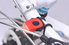 Frog Bicycle Light LED