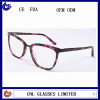 New model eyewear acetate optical frame glasses newest trendy optical frame cheap acetate optical frame