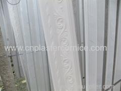 gesso cornice decorazione del soffitto cornicione