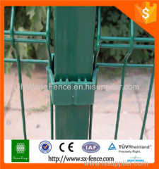 cheap fence home garden welded security fence producer