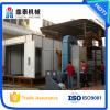 Air sand blasting room/ environmental sand abrasive blasting room/ sandblasting house