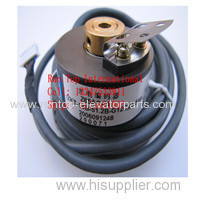 Elevator parts encoder Z65AC-08 for Mitsubishi elevator