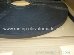 Elevator parts steel belt for OTIS elevator 30mm and 60mm width
