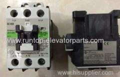 Elevator parts contactor SC-E02