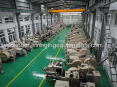 NINGBO HUAXIANG DONGFANG MACHINERY OF POWER CO. LTD.