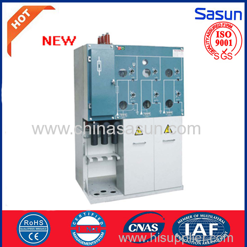 Medium Voltage SF6 Ring Main Unit