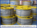 26MM Anti Twisting Braided Steel Wire Rope for Stringing 800KV Transmission Line
