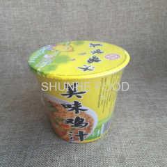 Quality Instant Cup Noodles