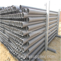 PP Pipe For Chemical