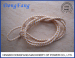 Anti Twisting Braided Nylon Rope for Transmisson Line Stringing