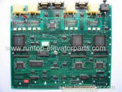 Mitsubishi elevator parts PCB KCB-520A