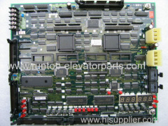 Mitsubishi elevator parts PCB KCJ-501B