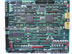 Mitsubishi elevator parts PCB KCJ-502B