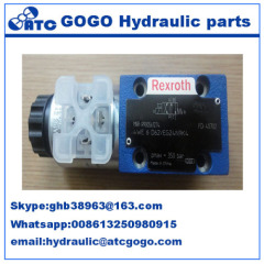 Original Rexroth Valve made in china high pressure relief control valve