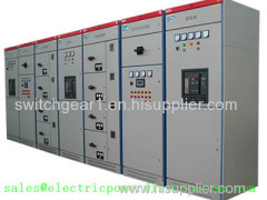 Switchgears Gas Solid and SF6 Insulated