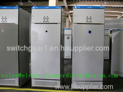 GGD Low Voltage Distribution Switchgear