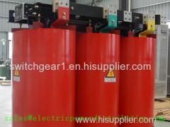 Power Transformer: Dry Type & Oil Filled Transformer