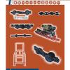 Conveyor System for Powder Coating Line