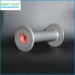 high speed yarn spindle for covering machine