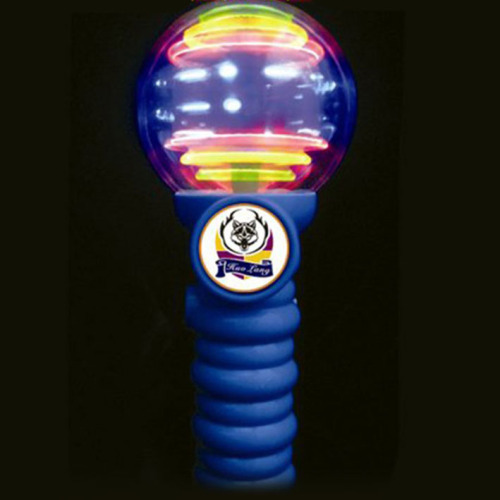 LED Spin Ball led