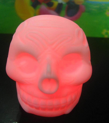 Skull Night Light led