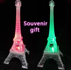 LED Paris Eiffel Tower