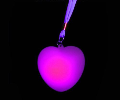 Flashing Heart Flashing Heart