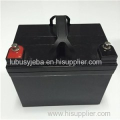 Long Cycle 12V 33ah LiFePO4 Battery for Car Battery