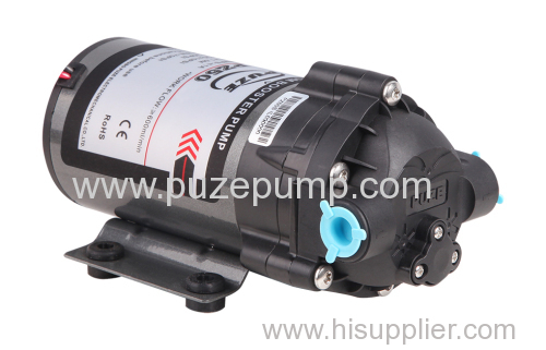 RO pumps for water purifier