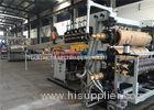 CE 1220mm PVC / Calcium Artificial Marble Machine High Capacity 350 - 450 Kgh
