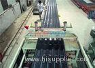 Synthetic Resin Tile Making Machine For Roof 2 - 3 mm Thickness 350 - 650 kgh