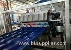 Corrosion Resistant Roof Tile Making Machine 1040mm Plastic Extruder Machinery