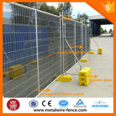 Size 2100*2400mm AU temporary fence hot sale