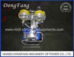 Overhead Hot Line OPGW Installation equipment and tools