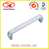 2016 Hot Sale Zinc Alloy Handle Modern Cabinet Furniture Pull Handle