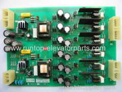 Mitsubishi elevator parts PCB KCZ-531A