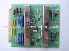 Mitsubishi elevator parts PCB LIA-603B