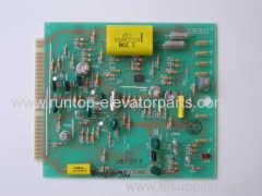 Mitsubishi elevator parts PCB LIR-671