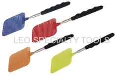 Telescopic Plastic Extendable Fly Swatter