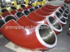 Alloy elbow pipe fittings