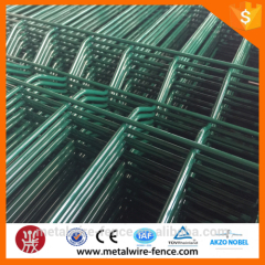 European style decorative invisible wire mesh fence