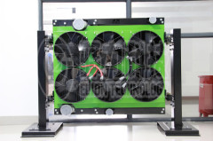 Intelligent Cooling System for Conventional Powered Vehicle
