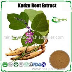 100% Pure Kudzu Root Extract Puerarin powder