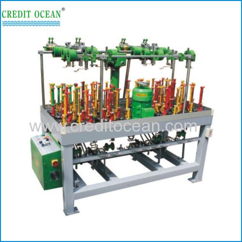 Credit ocean high speed braiding machine high speed