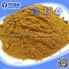EDTA-FeNa Ferric sodium EDTA Microelement fertilizer CAS 15708-41-5